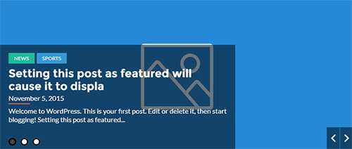 WP Responsive Recent Post Slider Plugin WordPress, Download, Install