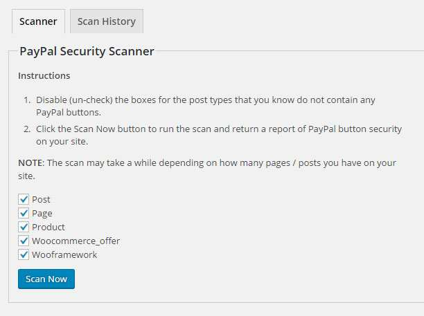 PayPal Security Plugin WordPress, Download, Install