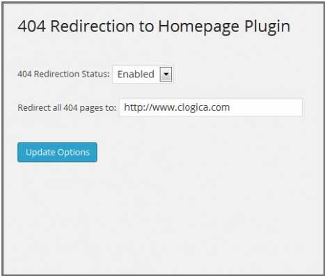 All 404 Redirect to Homepage Plugin WordPress, Download, Install