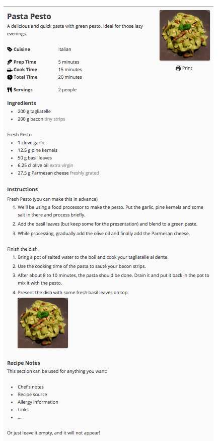 WP Recipe Maker Plugin WordPress, Download, Install