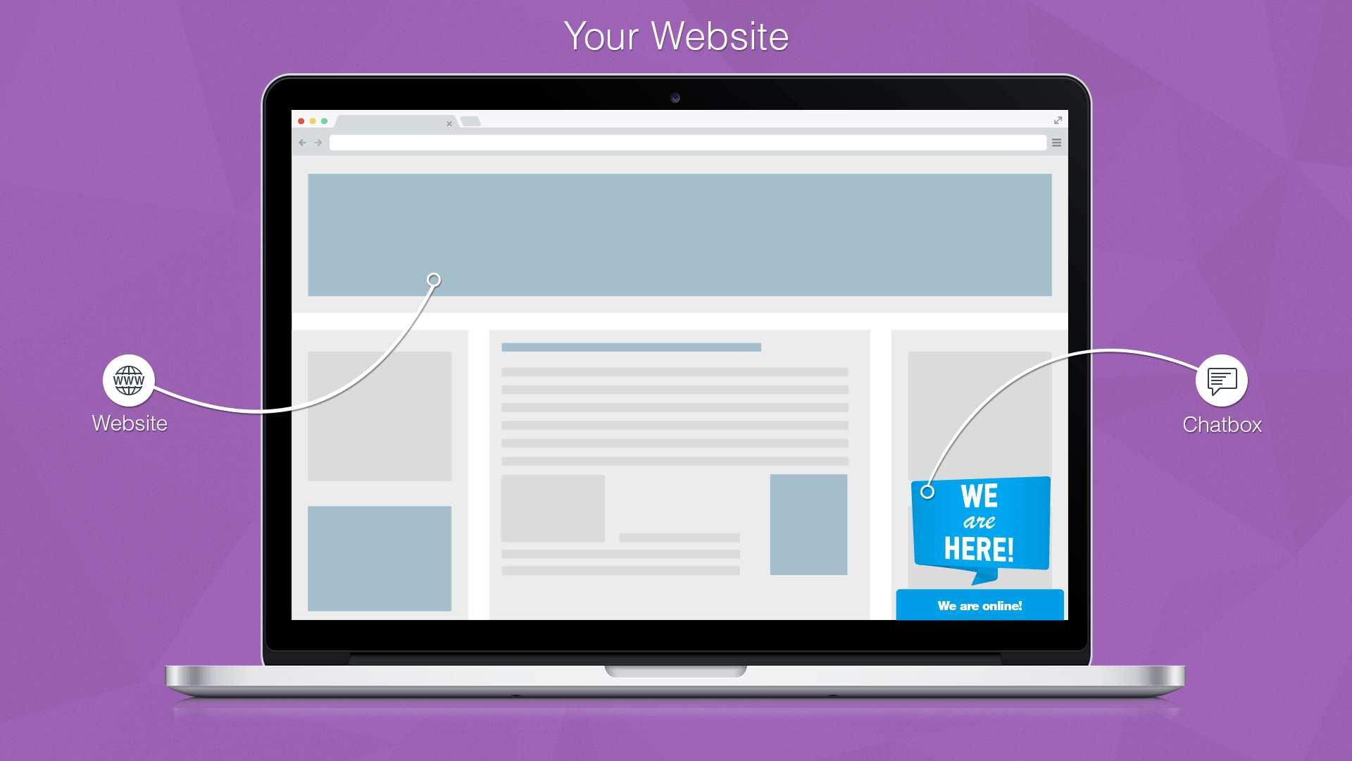 Free Live Chat Support Plugin WordPress