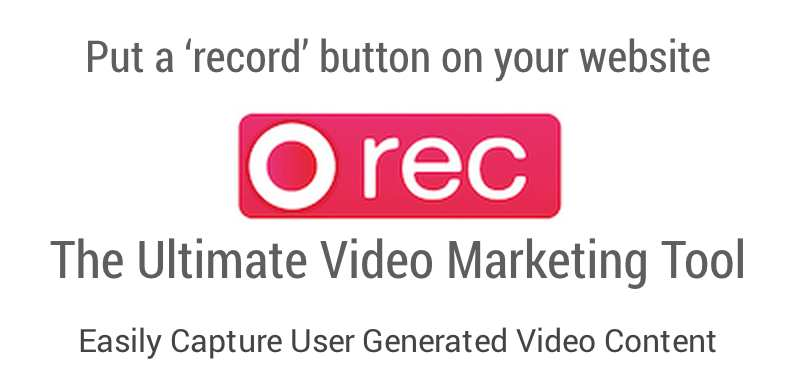 Video Recorder Plugin WordPress