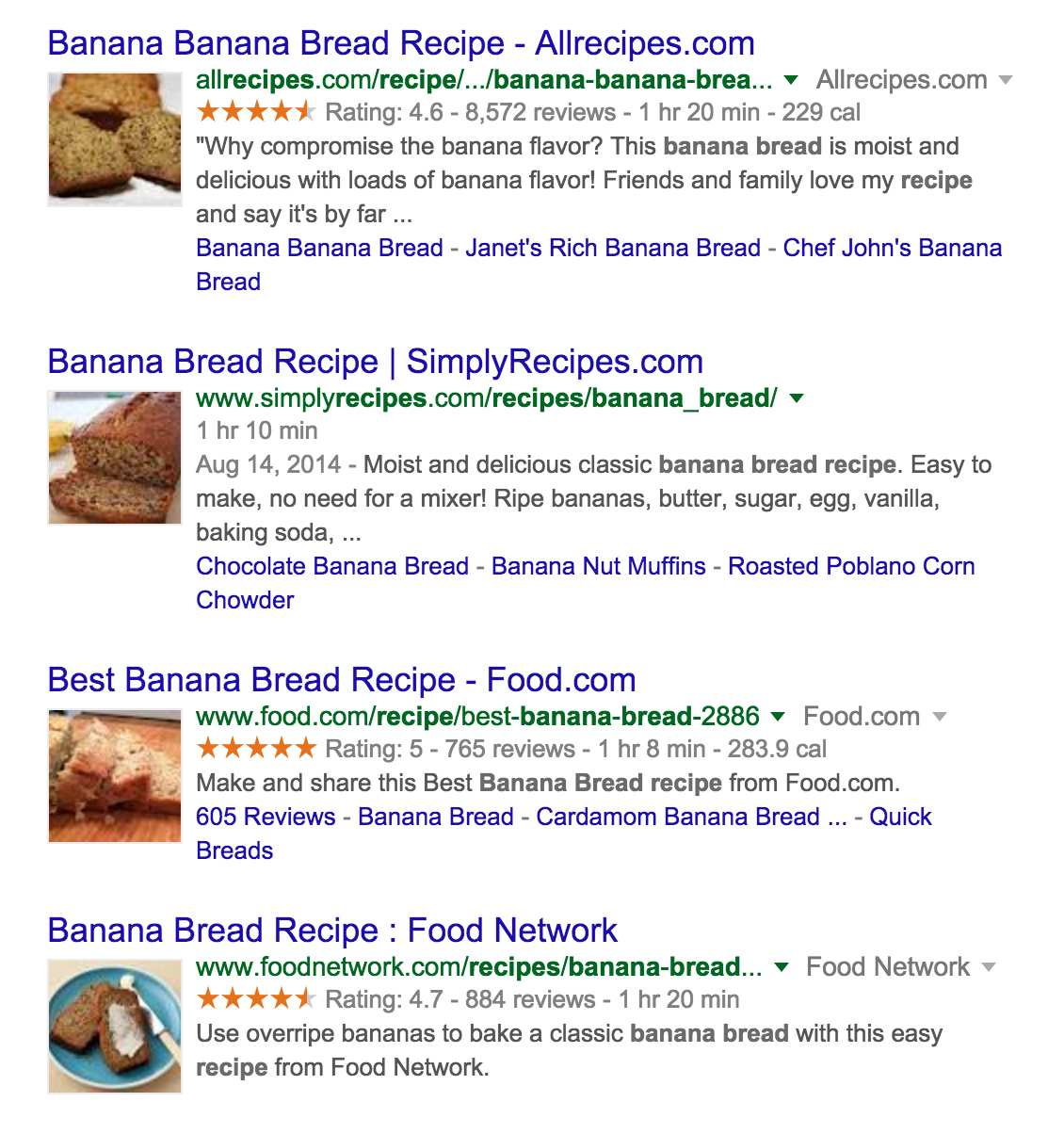 Google Recipe Snippets Plugin WordPress, Download, Install