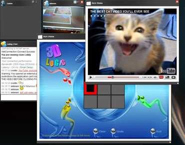 Webcam Video Conference Plugin WordPress