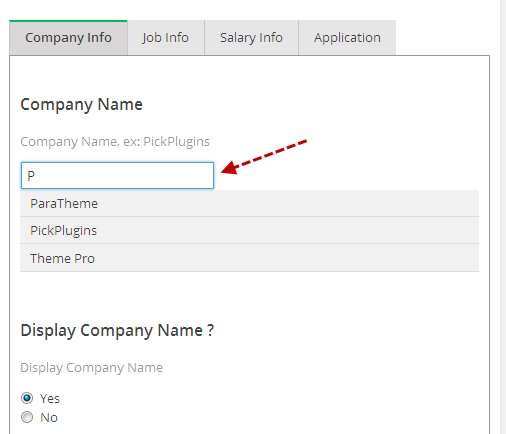 Job Board Manager – Company Profile Plugin WordPress, Download, Install