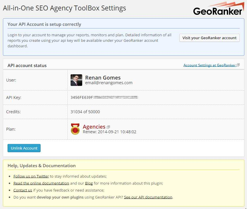 All-in-One SEO Agency ToolBox Plugin WordPress, Download, Install