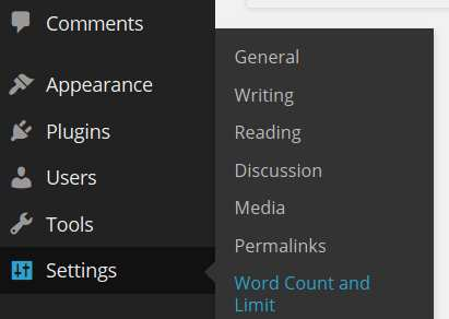 WordPress Word Count and Limit Plugin WordPress, Download, Install