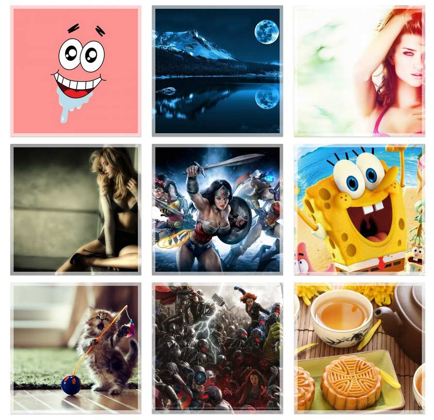 Photo Video Link Gallery Plugin WordPress, Download, Install