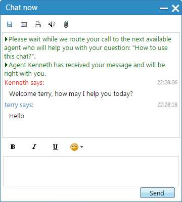 My Live Chat - Free Live Chat Plugin WordPress