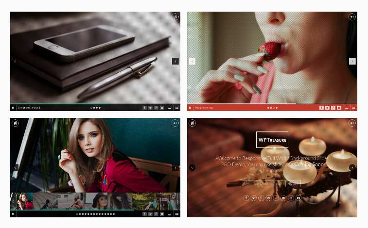 Responsive Google Effect Portfolio Grid Plugin WordPress, Download, Install
