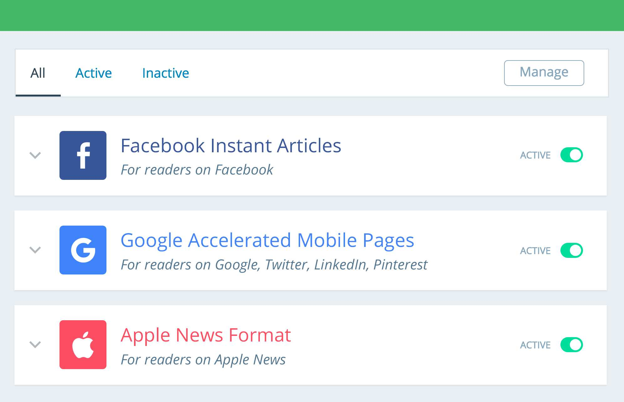 Facebook Instant Articles & Google AMP Pages by PageFrog Plugin WordPress, Download, Install