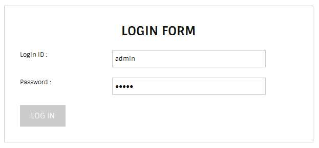 Simple Login Form Plugin WordPress, Download, Install