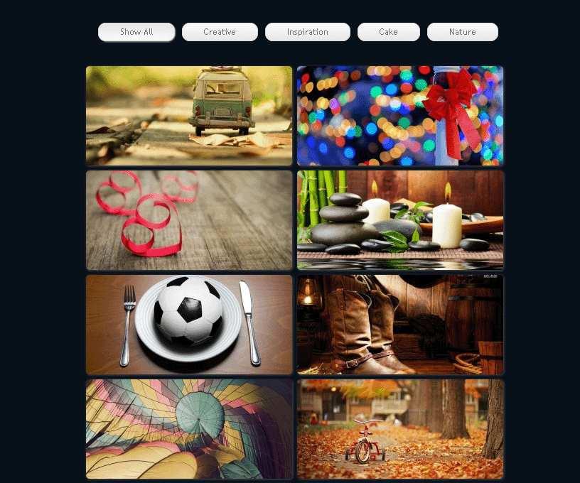 Gallery - Photo Album Plugin Plugin WordPress