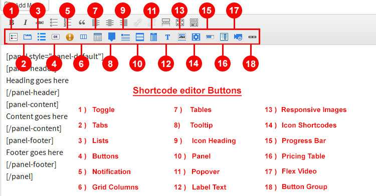 Easy Foundation Shortcode Plugin WordPress, Download, Install