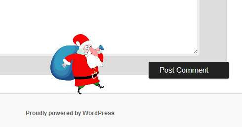 Merry Christmas Everyone Plugin WordPress, Download, Install