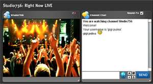 Live Streaming / Broadcast Live Video Plugin WordPress