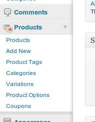 WP e-Commerce Simple Product Options Plugin WordPress, Download, Install