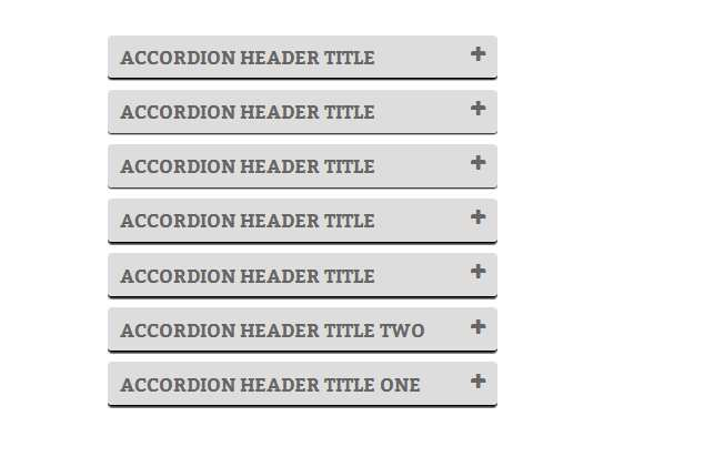 CB Responsive jQuery Accordion Plugin WordPress, Download, Install