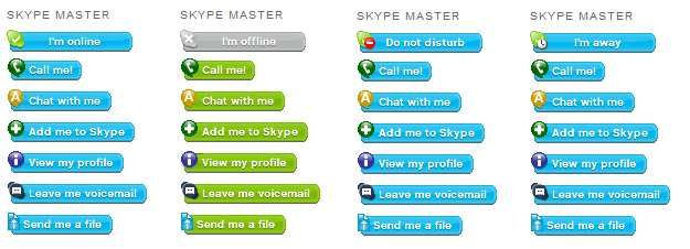 Skype Master Plugin WordPress, Download, Install