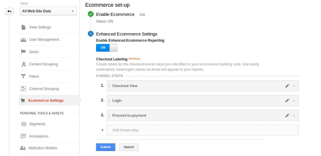 Enhanced Ecommerce Google Analytics Plugin for WooCommerce Plugin WordPress, Download, Install