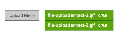 WP Multi File Uploader Plugin WordPress, Download, Install