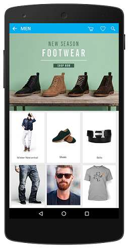 TM Store - WooCommerce Native Mobile App Plugin WordPress