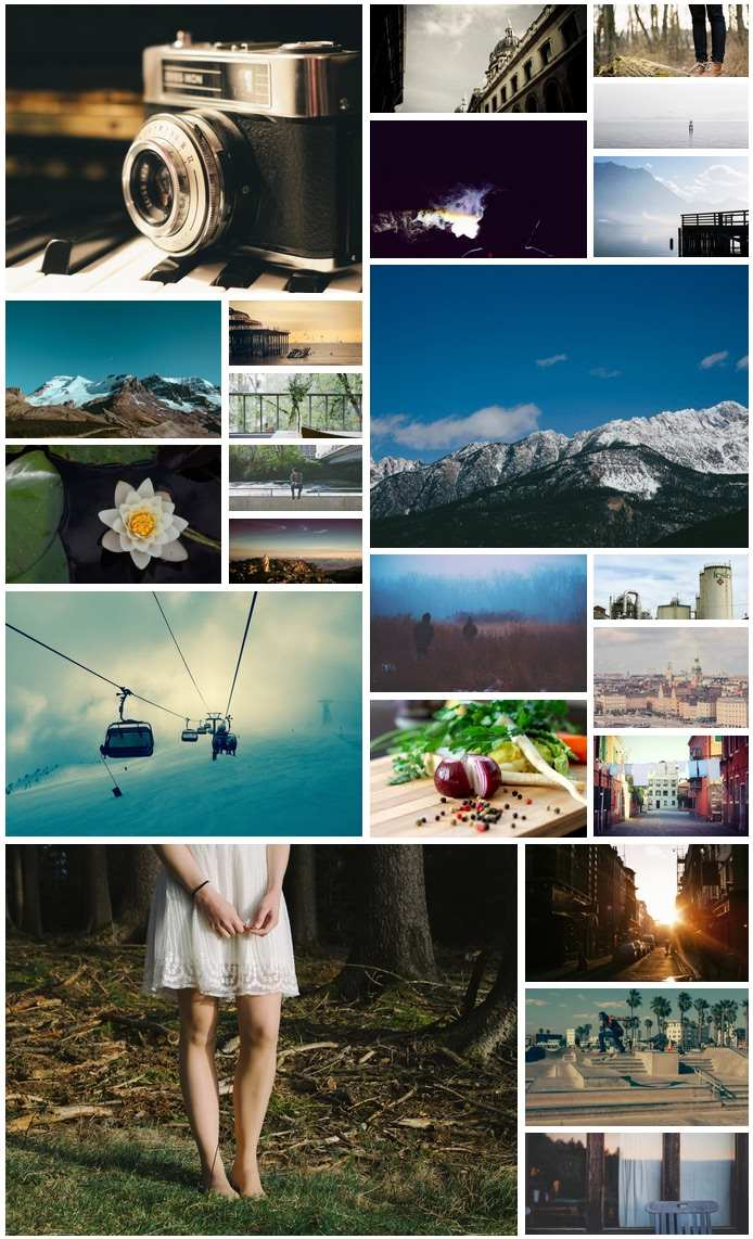 Gallery Final Tiles Grid Plugin WordPress, Download, Install