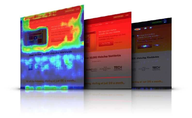 Easy Chat, Gorgeous Heatmaps, Visitor Recordings - Lucky Orange Plugin WordPress