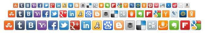 Share Buttons & Social Sharing Icons Plugin WordPress, Download, Install