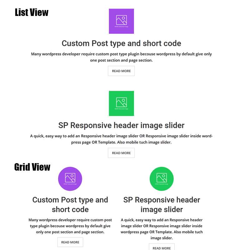 WP Featured Content and Slider Plugin WordPress, Download, Install