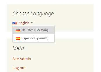 Zanto WP Translation (For Multisites) Plugin WordPress, Download, Install