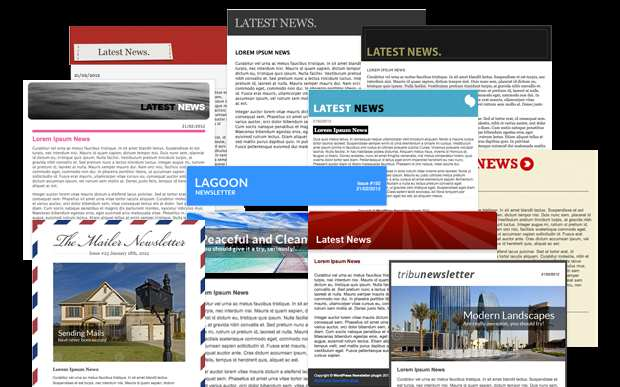 Tribulant Newsletters Plugin WordPress, Download, Install