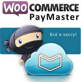PayMaster for WooCommerce Plugin WordPress
