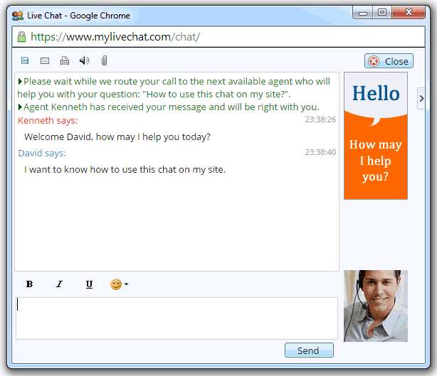 My Live Chat – Free Live Chat Plugin WordPress, Download, Install