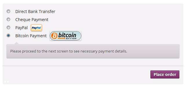 Bitcoin Payments for WooCommerce Plugin WordPress, Download, Install
