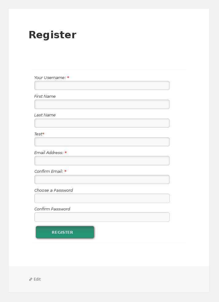 Simplr Registration Form Plus+ Plugin WordPress, Download, Install