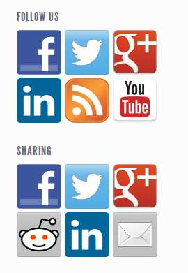 Social Media Feather | social media sharing Plugin WordPress