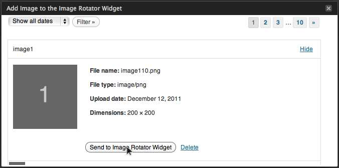 thesis remove image rotator Applications that display images read that information and present the image rotated accordingly the orientation information is expressed as an integer and written to a specific field in the exif metadata for the image if the camera is in landscape orientation with the bottom of the camera down, the.