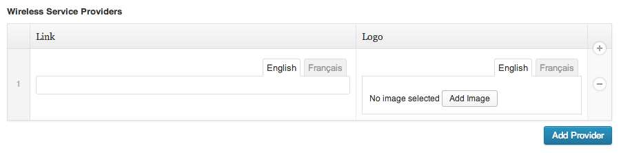 ACF qTranslate Plugin WordPress