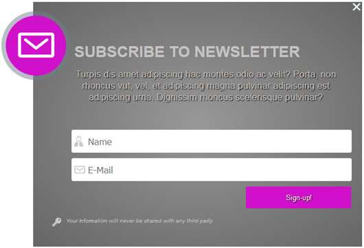Popup by Supsystic Plugin WordPress, Download, Install