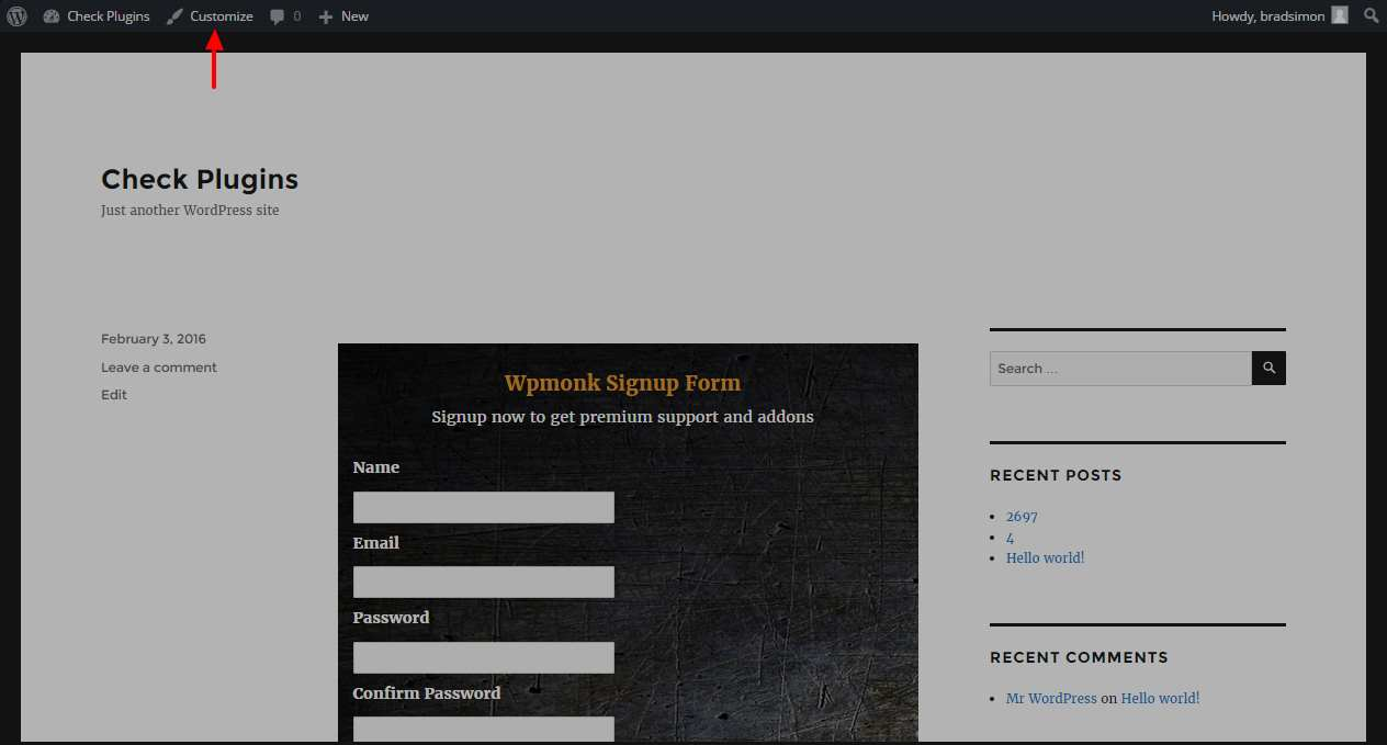 Styles & Layouts for Gravity Forms Plugin WordPress, Download, Install
