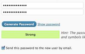 WP Password Generator Plugin WordPress, Download, Install