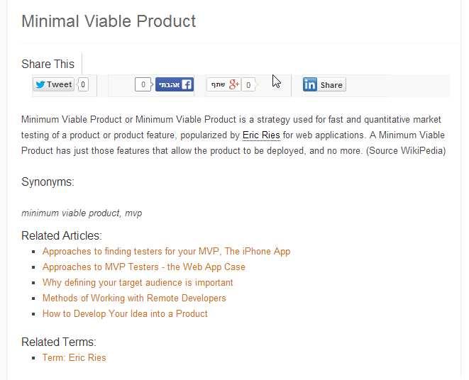 CM Tooltip Glossary Plugin WordPress