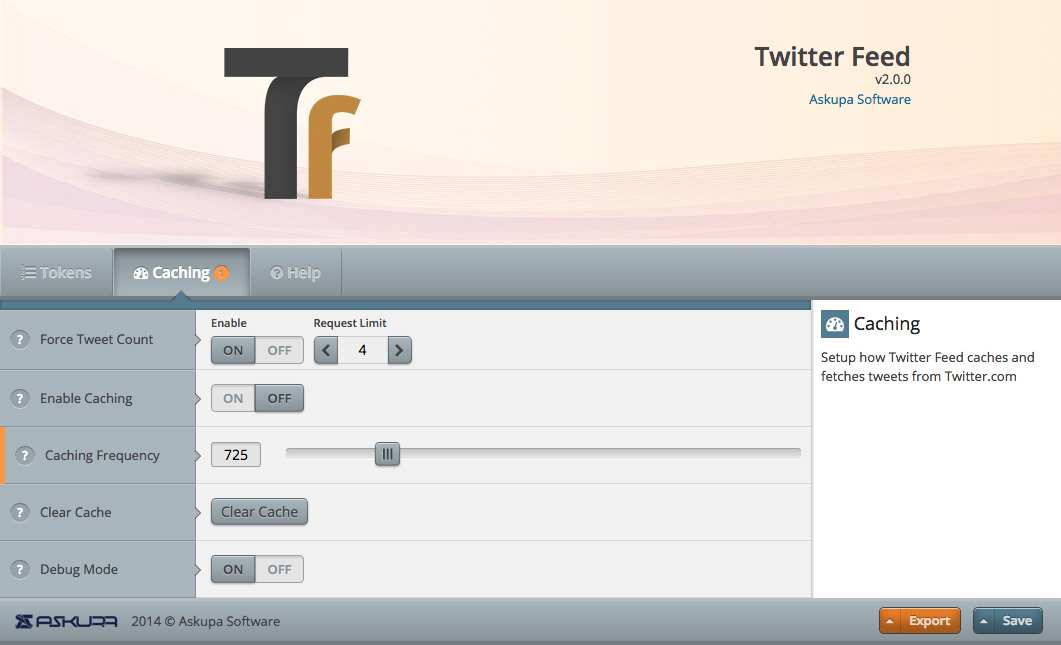 Twitter Feed Plugin WordPress, Download, Install