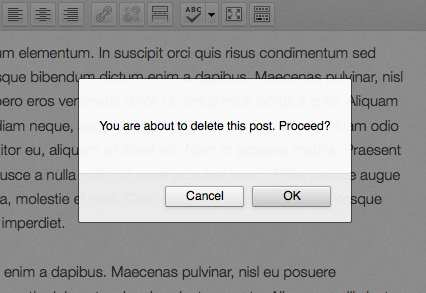 Confirm Publishing Actions Plugin WordPress, Download, Install