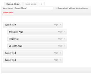 BuddyPress Custom Profile Menu Plugin WordPress, Download, Install