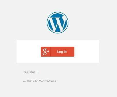 Rundiz OAuth Plugin WordPress