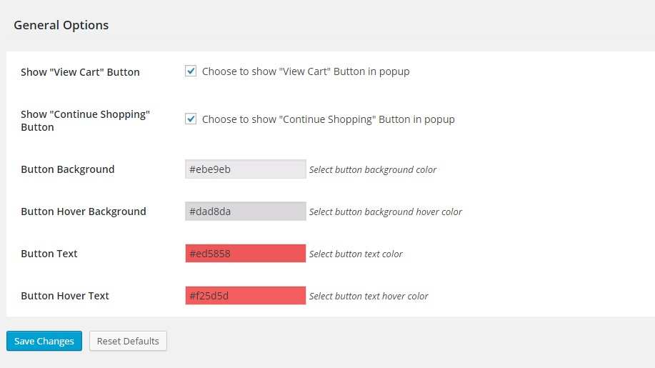 YITH WooCommerce Added to Cart Popup Plugin WordPress, Download, Install