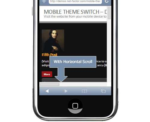 Theme Switch in Mobile and Desktop Plugin WordPress, Download, Install