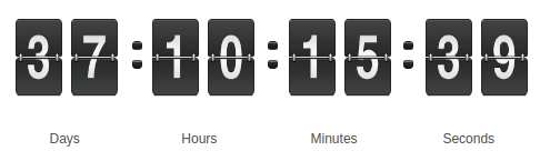 WP Time Counter Plugin WordPress, Download, Install
